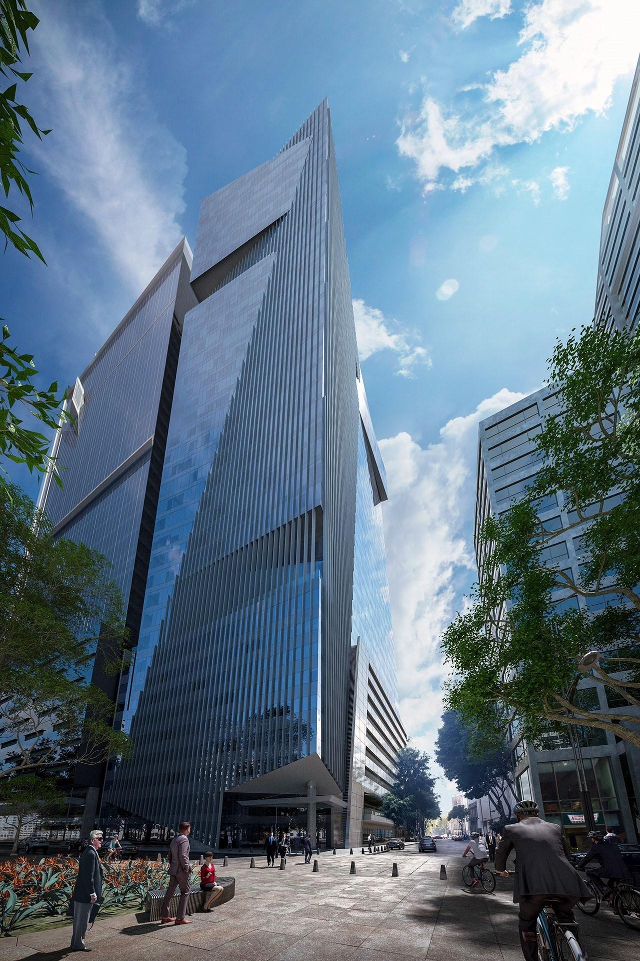 Edificio Reforma 202