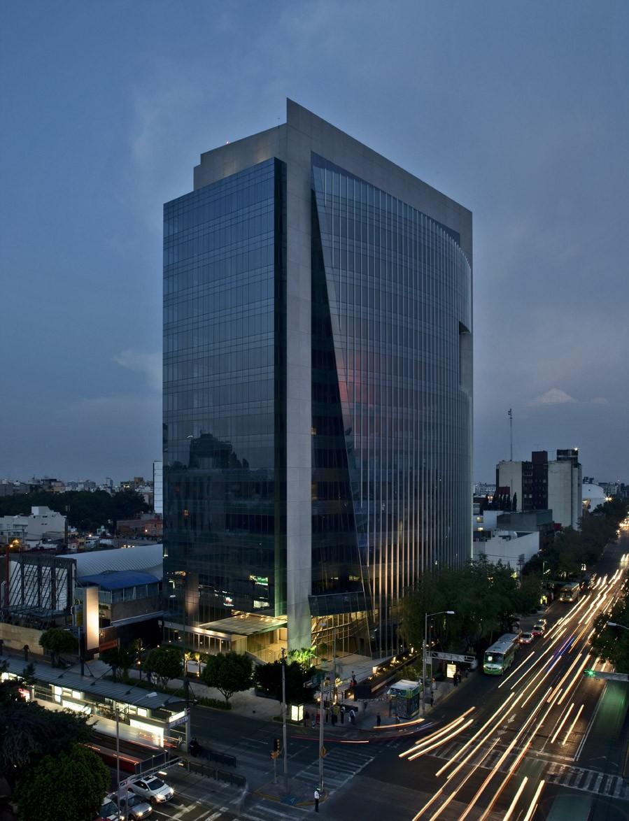 Edificio Félix Cuevas