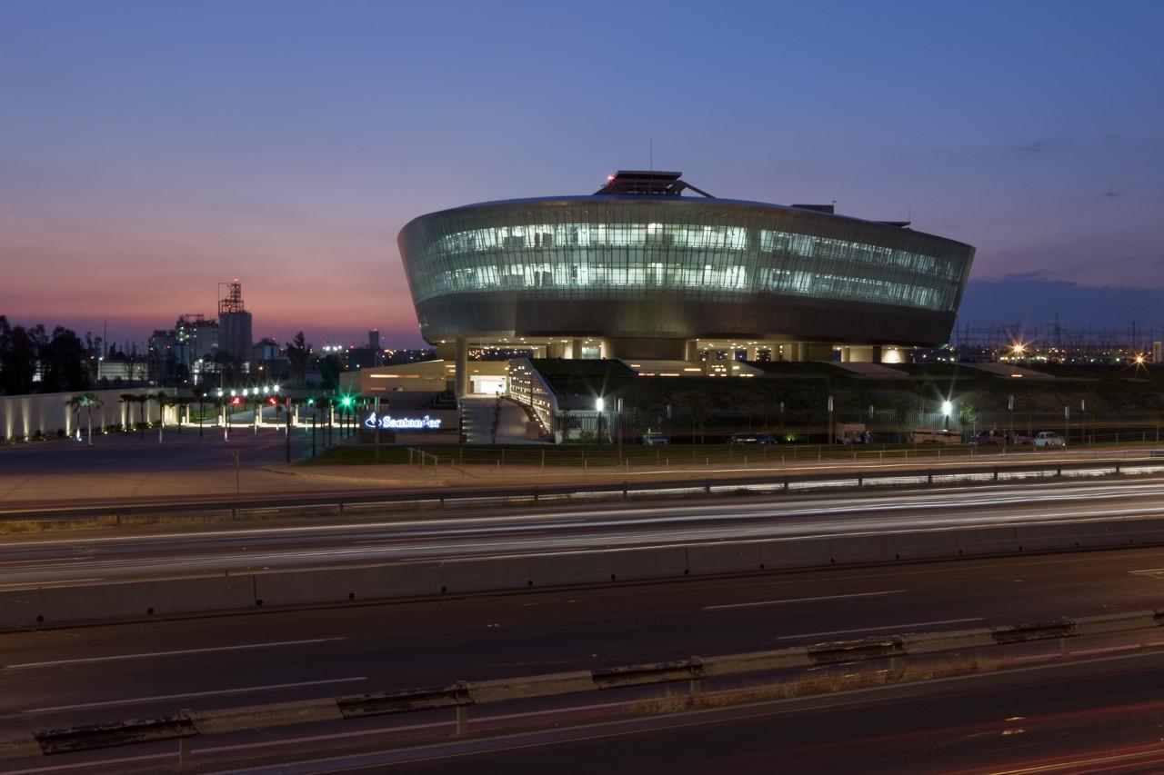 Call Center Santander 1