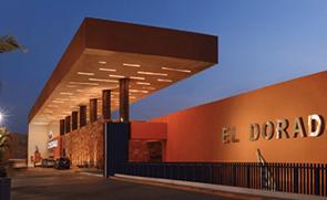 Centro Comercial el Dorado García Jarque Ingenieros